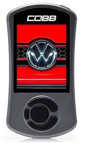 Cobb VW accessport